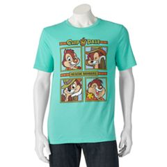 Men's Disney Chip & Dale Rescue Rangers Tee