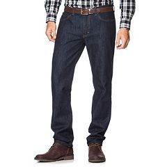 Men's Chaps 5-Pocket Slim Straight-Fit Jeans