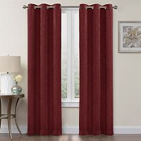 Regent Court 2-pack Chevron Blackout Window Curtain