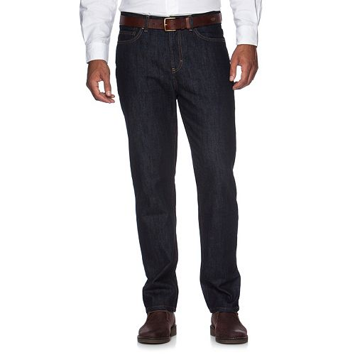 Men's Chaps Relaxed-Fit Jeans
