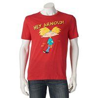 Men's Hey Arnold! Tee