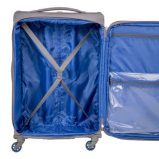 Delsey Air Adventure Spinner Luggage