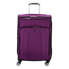 Delsey Helium Cruise Spinner Luggage
