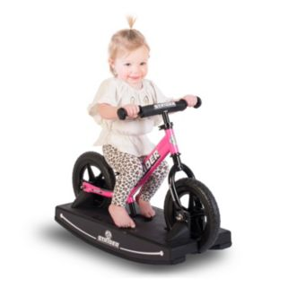Strider Indoor Bike Rocking Base