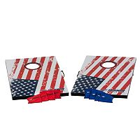 Triumph Sports Patriotic Bean-Bag Toss