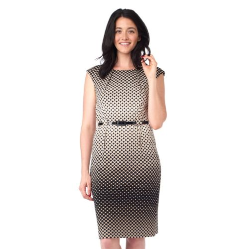 Women's ILE New York Dot Sheat...
