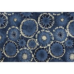 KAS Rugs Allure Starburst Medallion Rug