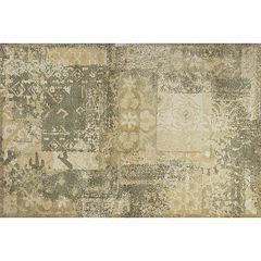 KAS Rugs Allure Vintage Patchwork Rug