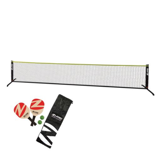Zume Games Pickleball Set
