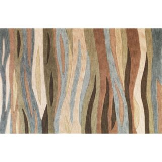 KAS Rugs Milan Breeze Wave Rug