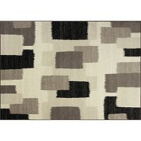 KAS Rugs Reflections Palette Geometric Rug
