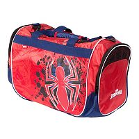 Marvel Spider-Man Sports Duffel Bag