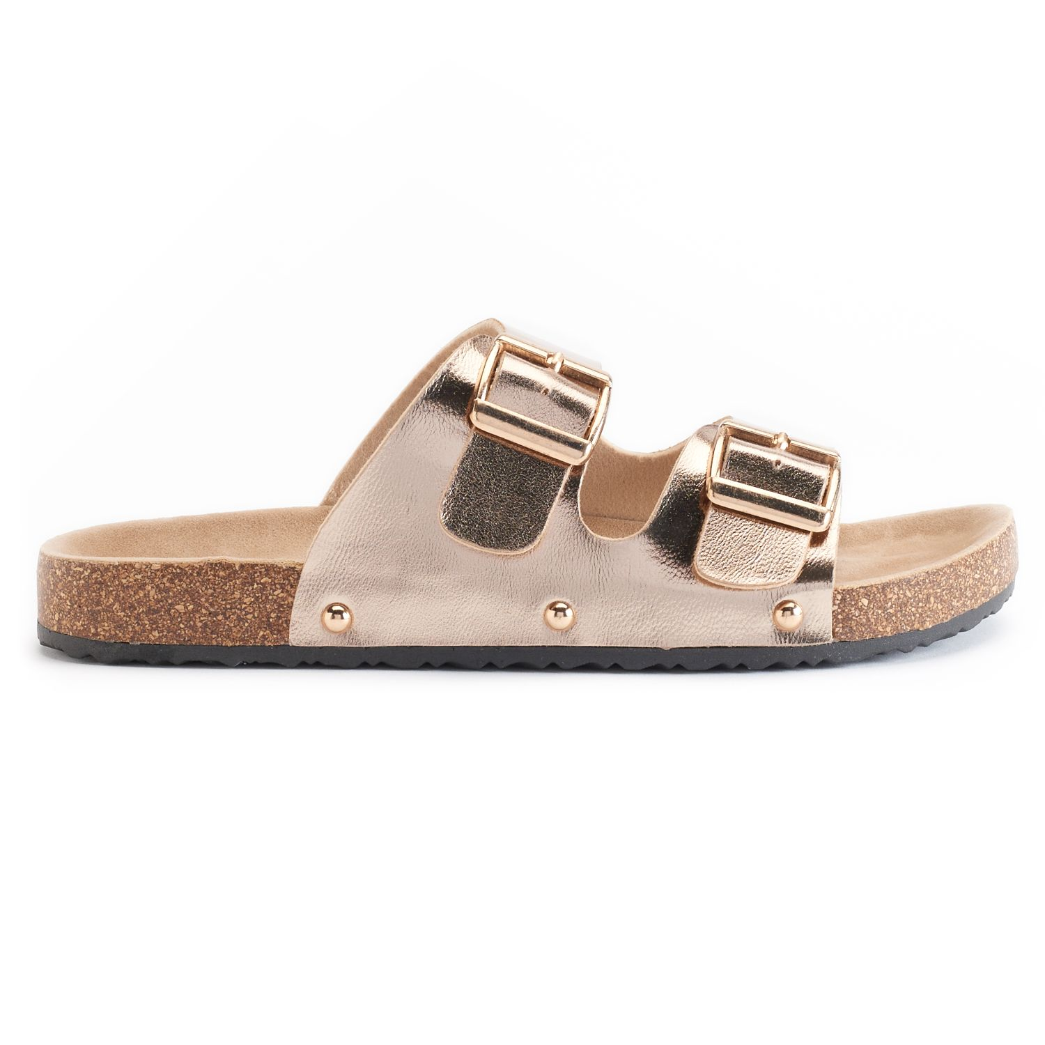 6597fc06658 Womens Mudd Sandals - Shoes