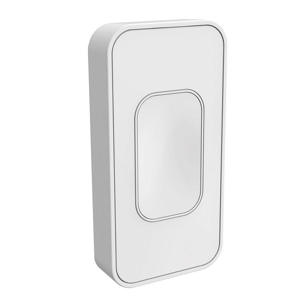 Rocker Light Switch >> Switchmate Rocker Smart Lighting Switch