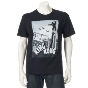 Men's King Kong Poster Tee
