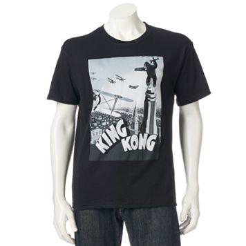Men's King Kong Poster Tee