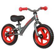Boys Schwinn 12-Inch Skip 2 Balance Bike