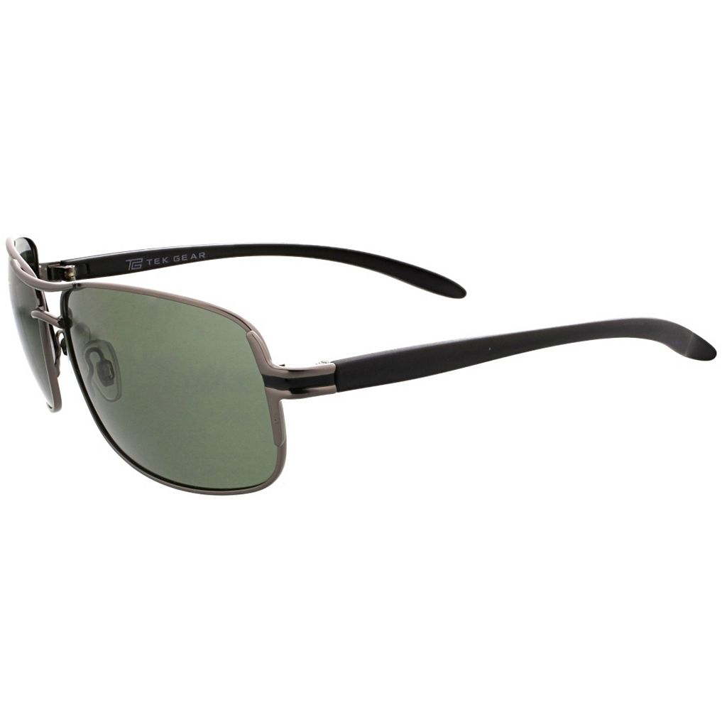 Men's Tek Gear® Polarized Navigator Sunglasses