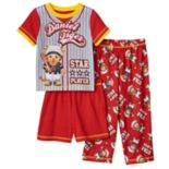 Toddler Boy Daniel Tiger 3-pc. Pajama Set