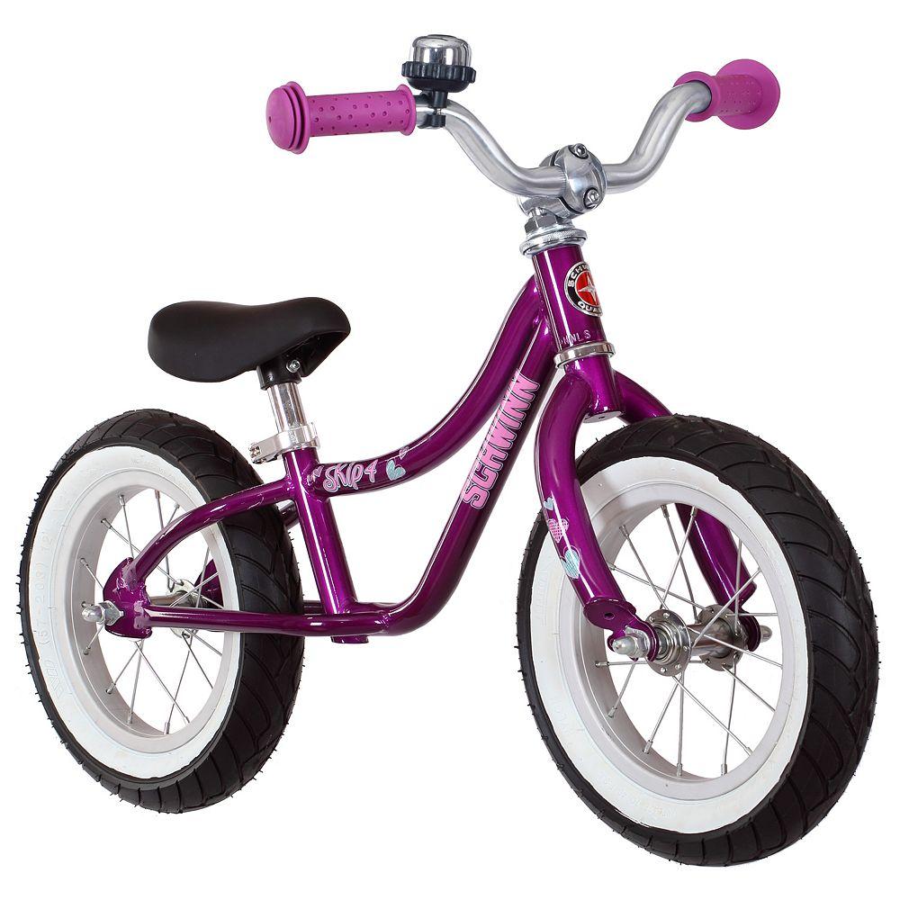 Schwinn 12 Inch Skip 4 Balance Bike