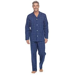 Men's Croft & Barrow® True Comfort Pajama Set
