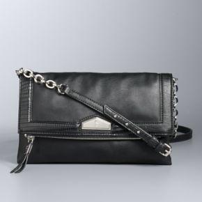 Simply Vera Vera Wang Palvee Crossbody Bag