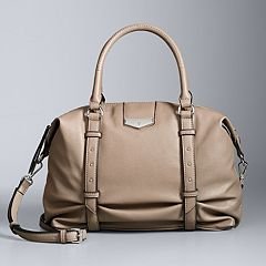 Simply Vera Vera Wang Palermo Shopper