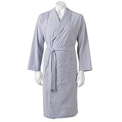 Men's Croft & Barrow® True Comfort Stretch Robe