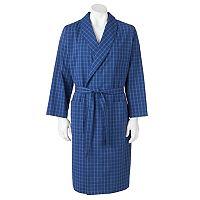 Men's Croft & Barrow® True Comfort Stretch Robe