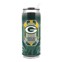 Green Bay Packers Thermos Can Tumbler