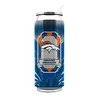 Denver Broncos Thermos Can Tumbler