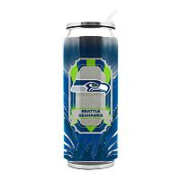 Seattle Seahawks Thermos Can Tumbler