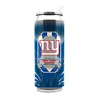 New York Giants Thermos Can Tumbler