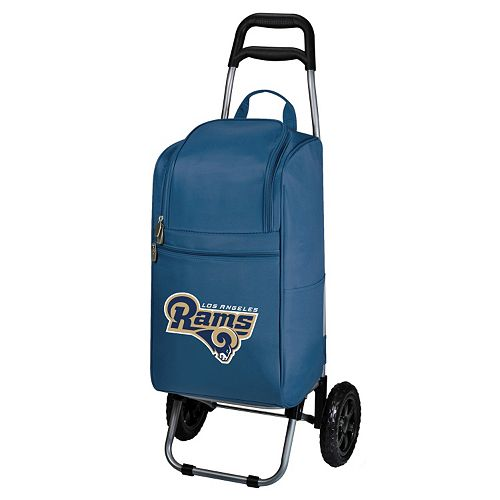 Picnic Time Los Angeles Rams Cart Cooler