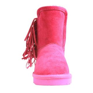 LAMO Sellas Jr. Girls' Water-Resistant Boots