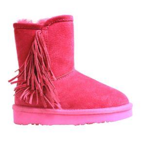LAMO Sellas Jr. Girls' Water-Resistant Boots