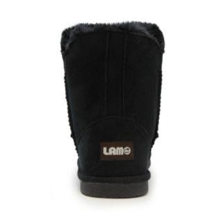 LAMO Little Essex Girls' Water-Resistant Boots