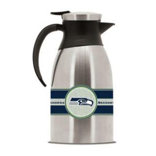 Seattle Seahawks Coffee Pot