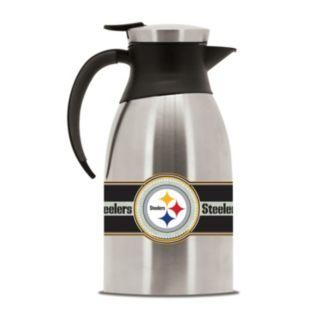 Pittsburgh Steelers Coffee Pot