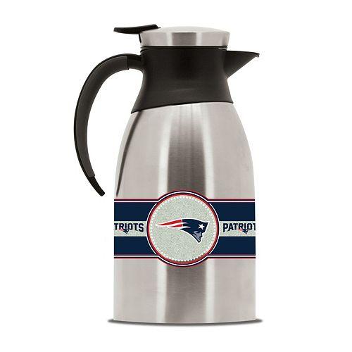 New EnglandPatriots Coffee Pot