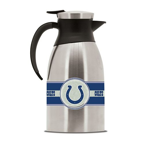 Indianapolis Colts Coffee Pot