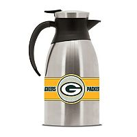 Green Bay Packers Coffee Pot