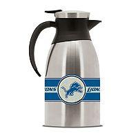 Detroit Lions Coffee Pot