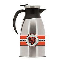 Chicago Bears Coffee Pot