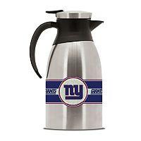 New York Giants Coffee Pot