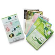Earth Therapeutics 5-pk. Essential Beauty Face Masks