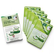 Earth Therapeutics 5 pkSoothing Aloe Vera Face Masks