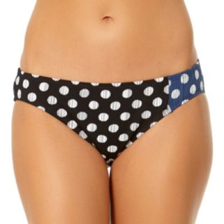 Women's Cole of California Dakota Dot Bikini Bottoms