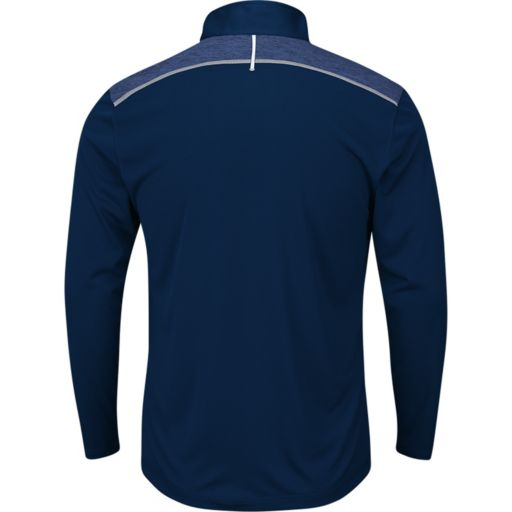Men's Majestic New York Yankees Six Three Four Pullover