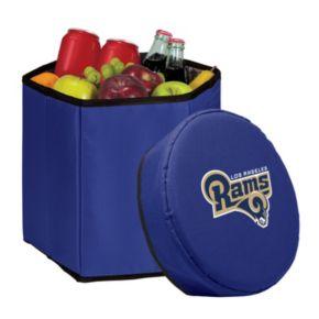 Picnic Time Los Angeles Rams Bongo Cooler